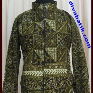 jaket batik 02427