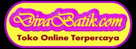 Toko Baju Batik Modern