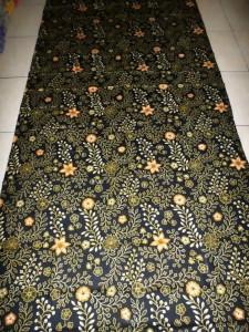kan batik modern