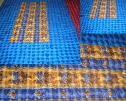 Kasur Lantai Batik