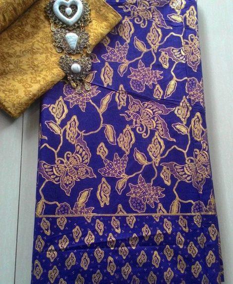 kain batik murah